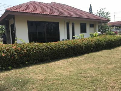 บ้านเดี่ยว 1700000 เพชรบุรี ชะอำ บางเก่า