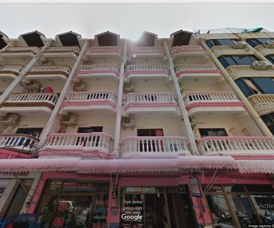 อพาร์ทเม้นท์ 35000000 ชลบุรี บางละมุง หนองปรือ