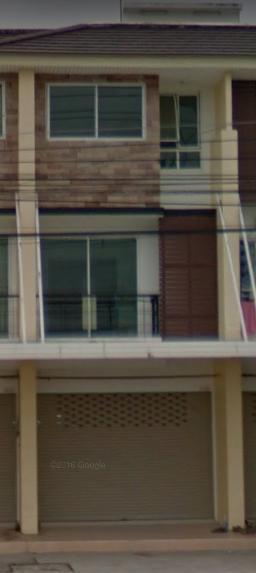 อาคารพาณิชย์ 2800000 ชลบุรี บ้านบึง หนองบอนแดง