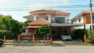 บ้านเดี่ยว 8500000 ปทุมธานี ลำลูกกา คูคต