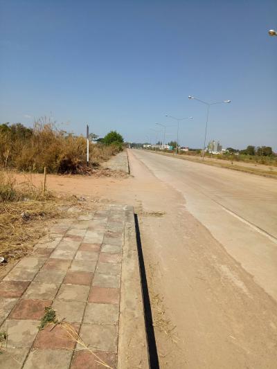 ที่ดิน 2500000 นครพนม เมืองนครพนม ในเมือง