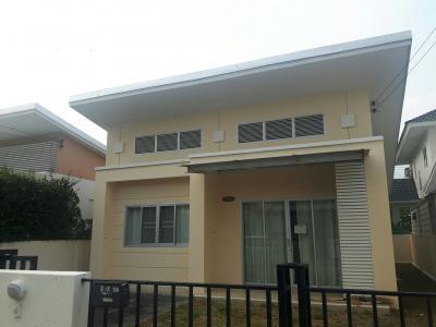 บ้านแฝด 16900000 เชียงใหม่ หางดง หางดง