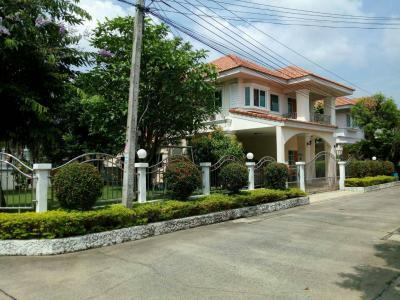 บ้านเดี่ยว 8500000 กรุงเทพมหานคร เขตดอนเมือง สีกัน