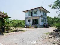 บ้านเดี่ยวสองชั้น 7500000 กรุงเทพมหานคร เขตทวีวัฒนา
