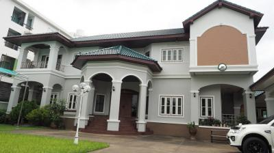 บ้านเดี่ยว 60000000 กรุงเทพมหานคร เขตลาดพร้าว ลาดพร้าว