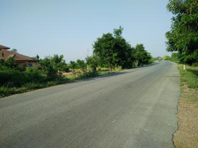 ที่ดิน 4000000 กาญจนบุรี ท่าม่วง รางสาลี่