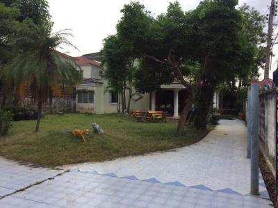 บ้านเดี่ยว 11000000 กรุงเทพมหานคร เขตดอนเมือง