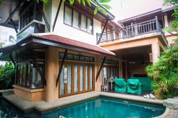 บ้านเดี่ยวสองชั้น 26500000 ชลบุรี สัตหีบ นาจอมเทียน