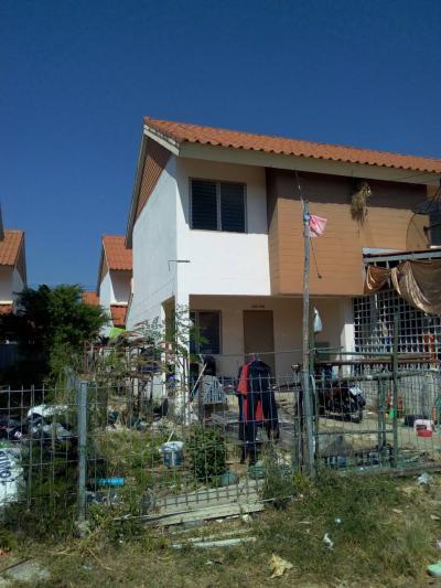 บ้านเดี่ยว 650000 ปทุมธานี ธัญบุรี ลำผักกูด