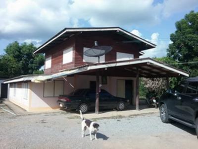 บ้านพร้อมที่ดิน 2000000 สุพรรณบุรี สามชุก วังลึก