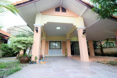 บ้านเดี่ยว 2350000 ชลบุรี ศรีราชา บ่อวิน