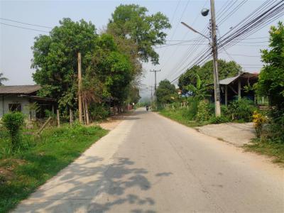 บ้านเดี่ยว 1700000 เชียงใหม่ แม่แตง สันป่ายาง