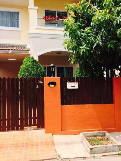 บ้านเดี่ยวสองชั้น 3000000 กรุงเทพมหานคร เขตหนองจอก คู้ฝั่งเหนือ