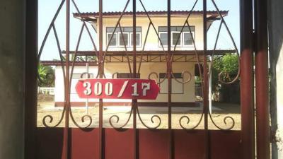 บ้านเดี่ยว 3750000 ราชบุรี เมืองราชบุรี บ้านไร่