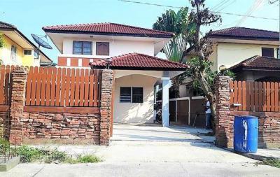 บ้านเดี่ยว 2500000 กรุงเทพมหานคร เขตมีนบุรี มีนบุรี