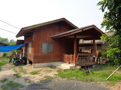 บ้านเดี่ยว 800000 เชียงใหม่ แม่แตง สันป่ายาง