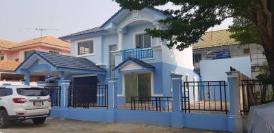 บ้านเดี่ยว 3390000 ปทุมธานี คลองหลวง คลองสาม