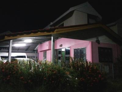 บ้านเดี่ยวสองชั้น 955000 ลพบุรี เมืองลพบุรี ท่าแค