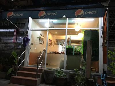 อาคารพาณิชย์ 195000 นนทบุรี ปากเกร็ด บางพูด