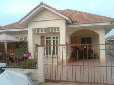 บ้านเดี่ยว 2100000 สระบุรี หนองแค