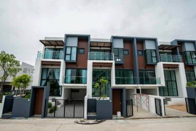 ทาวน์เฮาส์ 2690000 ขอนแก่น เมืองขอนแก่น บ้านเป็ด