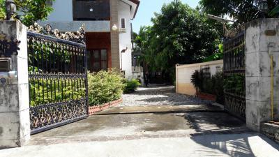 บ้านพร้อมที่ดิน 18000000 นนทบุรี บางกรวย บางกรวย