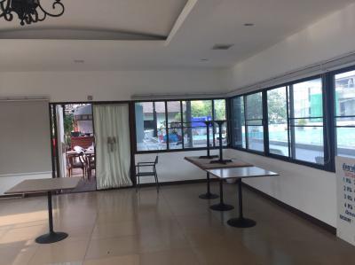 อาคารพาณิชย์ 10000 กรุงเทพมหานคร เขตห้วยขวาง สามเสนนอก