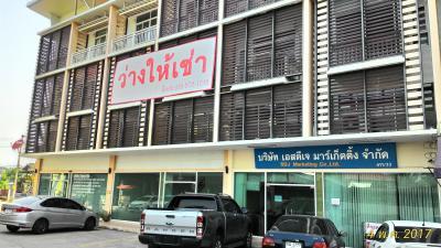 อาคารพาณิชย์ 8700000 เชียงใหม่ เมืองเชียงใหม่ ท่าศาลา