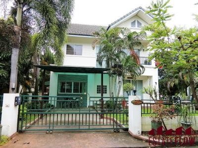 บ้านเดี่ยวสองชั้น 4700000 เชียงใหม่ หางดง หนองควาย