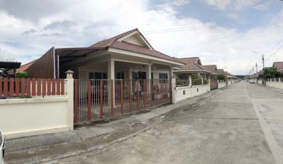 บ้านเดี่ยว 2650000 ระยอง กิ่งอำเภอนิคมพัฒนา มาบข่า