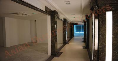 อาคารพาณิชย์ 2653870 กรุงเทพมหานคร เขตป้อมปราบศัตรูพ่าย ป้อมปราบ