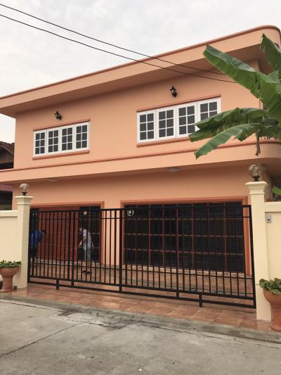 บ้านเดี่ยว 3500000 ปทุมธานี เมืองปทุมธานี บ้านฉาง