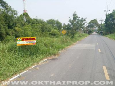 ที่ดิน 1600000 ปทุมธานี ธัญบุรี ประชาธิปัตย์
