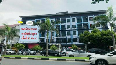ตึกแถว 25900000 ชลบุรี บางละมุง บางละมุง