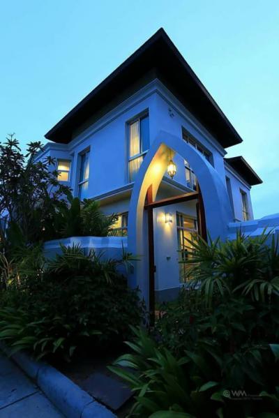 บ้านเดี่ยว 100000 ชลบุรี บางละมุง หนองปรือ