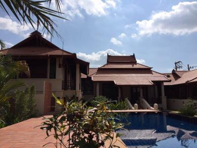 บ้านพร้อมที่ดิน 16800000 เชียงใหม่ หางดง น้ำแพร่