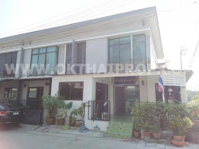 ทาวน์เฮาส์ 2850000 นนทบุรี ปากเกร็ด บ้านใหม่