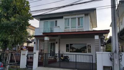 บ้านเดี่ยว 50000 กรุงเทพมหานคร เขตบางกะปิ หัวหมาก