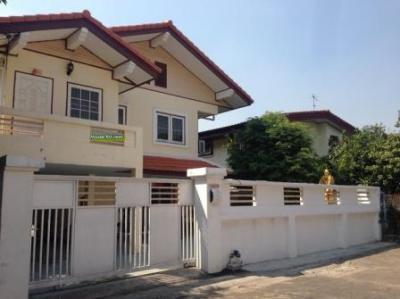 บ้านเดี่ยว 40000 กรุงเทพมหานคร เขตพระโขนง บางจาก