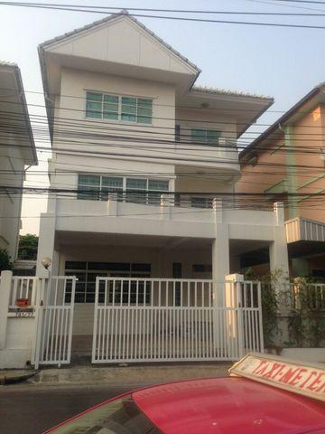 บ้านเดี่ยว 65000 กรุงเทพมหานคร เขตห้วยขวาง สามเสนนอก