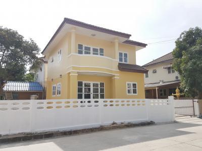 บ้านเดี่ยว 2690000 กรุงเทพมหานคร เขตบางนา บางนา