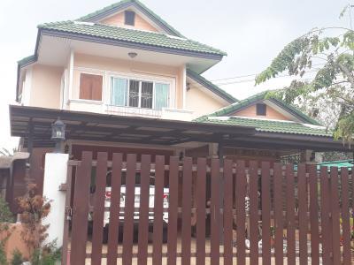บ้านเดี่ยว 4500000 ชลบุรี ศรีราชา สุรศักดิ์
