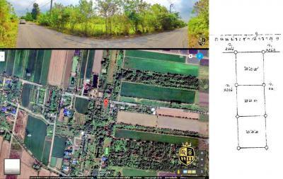 ที่ดิน 12000000 กรุงเทพมหานคร เขตหนองจอก คลองสิบสอง