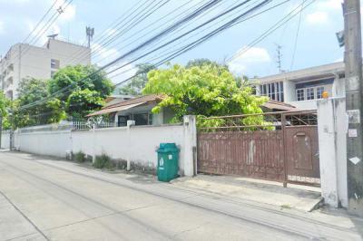 บ้านเดี่ยว 13000000 กรุงเทพมหานคร เขตบางกะปิ หัวหมาก