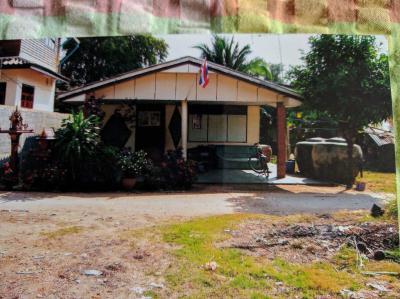 บ้านเดี่ยว 950000 นครราชสีมา ปักธงชัย ธงชัยเหนือ