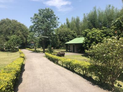 บ้านพร้อมที่ดิน 151200000 เชียงใหม่ เมืองเชียงใหม่ ฟ้าฮ่าม