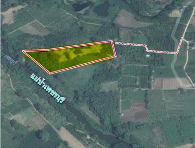 ที่ดิน 1300000 เพชรบุรี ท่ายาง ท่ายาง