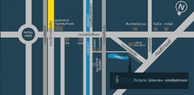 คอนโด 1450000 นนทบุรี ปากเกร็ด บางพูด