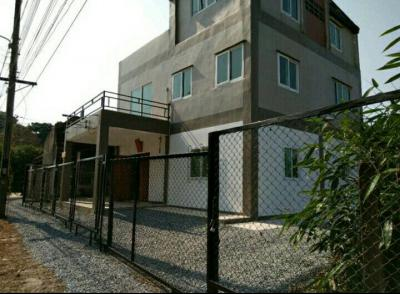 บ้านเดี่ยว 2850000 จันทบุรี ขลุง ตะปอน