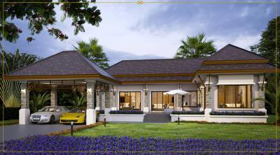 บ้านโครงการใหม่ 8970665 ประจวบคีรีขันธ์ หัวหิน หินเหล็กไฟ